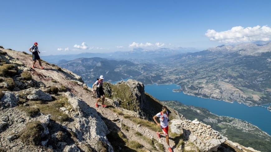 Hautes Alpes : le Grand Trail de Serre-Ponçon annulé !