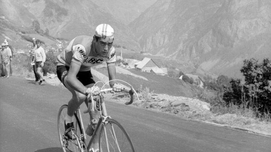 Hautes Alpes : Ocana-Merckx, le duel qui a fait la légende d'Orcières-Merlette