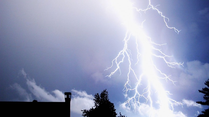 Hautes-Alpes : attention aux orages et aux fortes précipitations