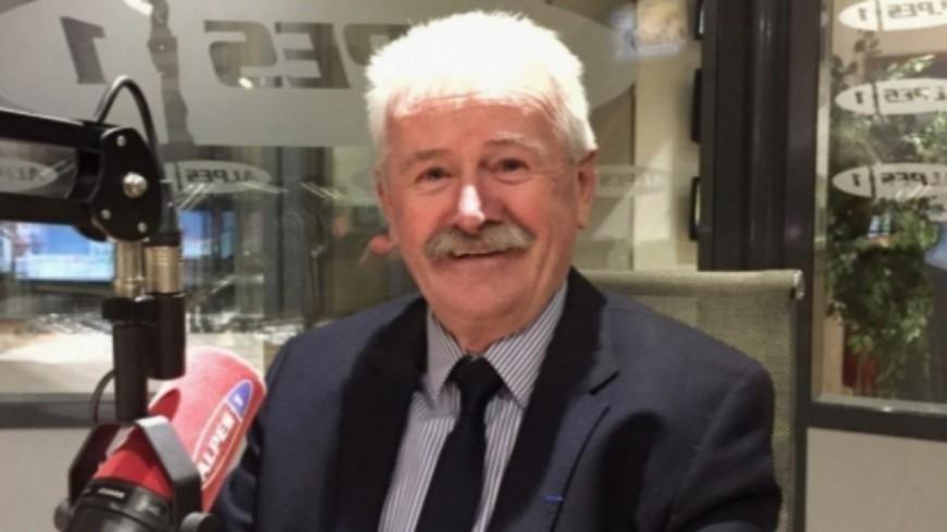 Hautes-Alpes : Jean-Marie Bernard ne sera pas candidat aux sénatoriales