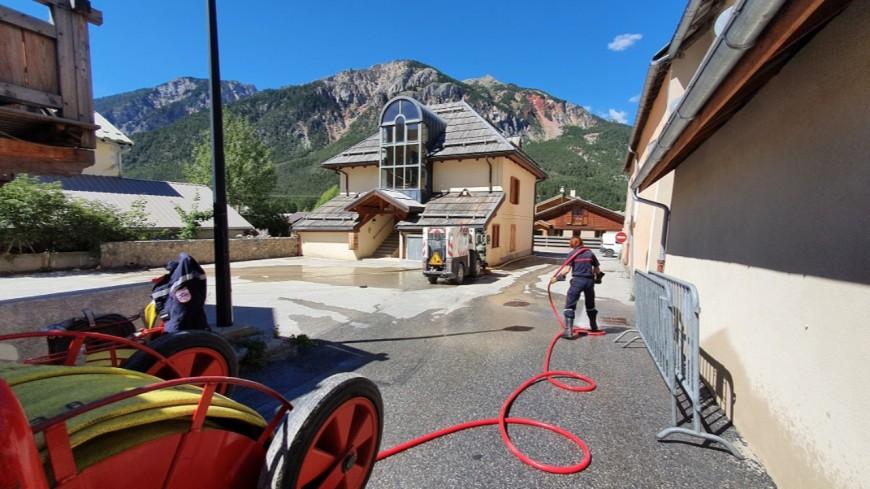Hautes-Alpes : opération de nettoyage aux Alberts