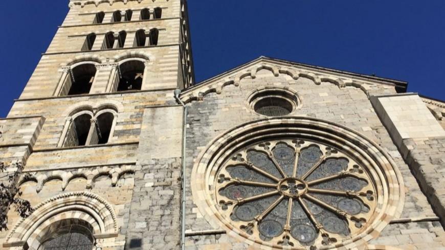 Hautes-Alpes : la cathédrale d'Embrun fête ses 800 ans