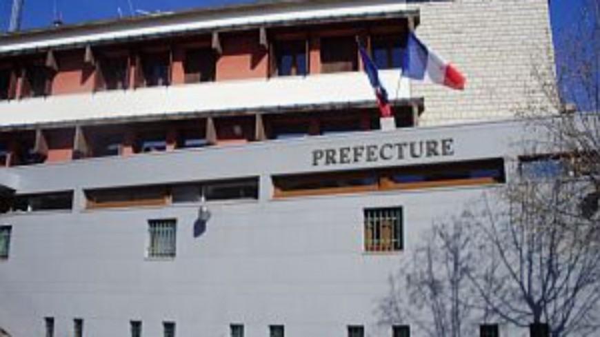 Alpes de Haute Provence : pas d'accueil au public ce mercredi en sous-préfecture de Castellane