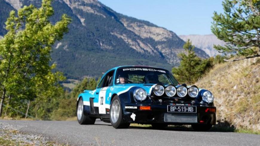 Alpes de Haute-Provence : des voitures de légendes ce vendredi et ce samedi dans la vallée de l'Ubaye