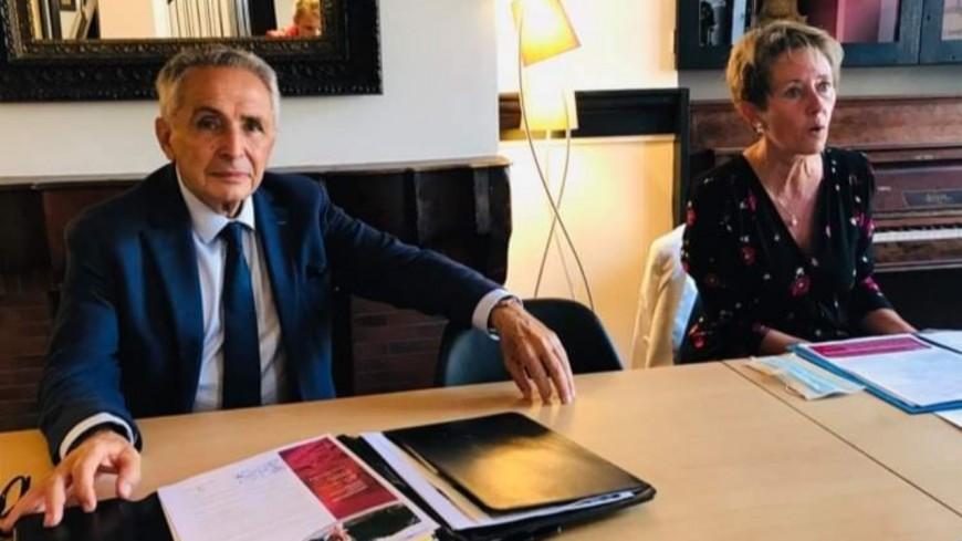 Hautes-Alpes : sénatoriales, P. Morhet-Richaud candidate à sa succession