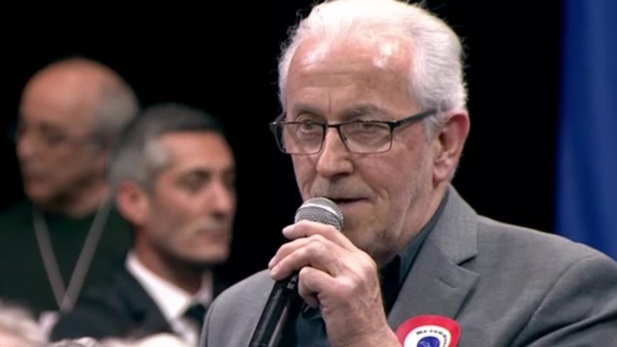 Alpes de Haute-Provence : « je suis le candidat de la gauche rassemblée »