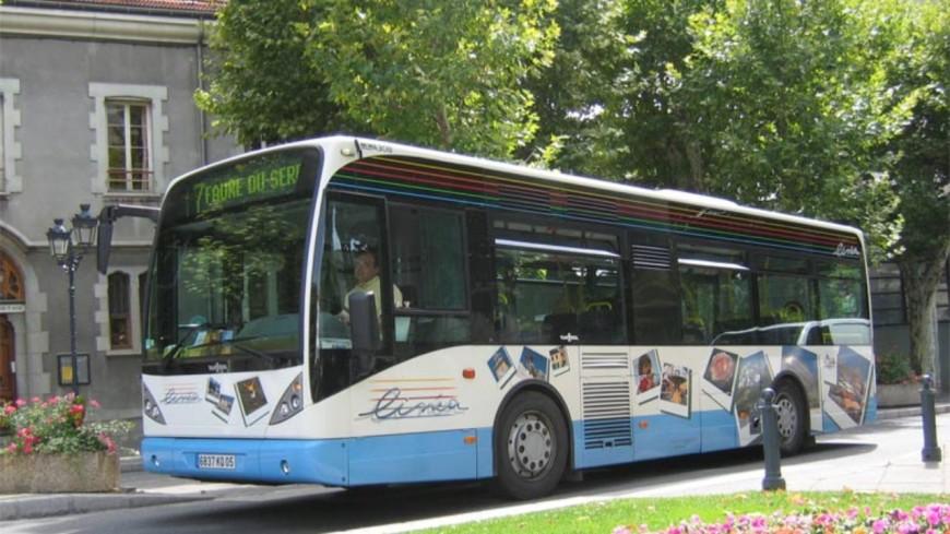 Hautes-Alpes : (MAJ) agression d'une femme chauffeur de bus à Gap, l'enquête se poursuit