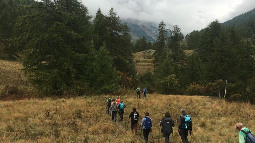 Hautes Alpes : une matinée à la découverte de la Haute Vallée de la Clarée
