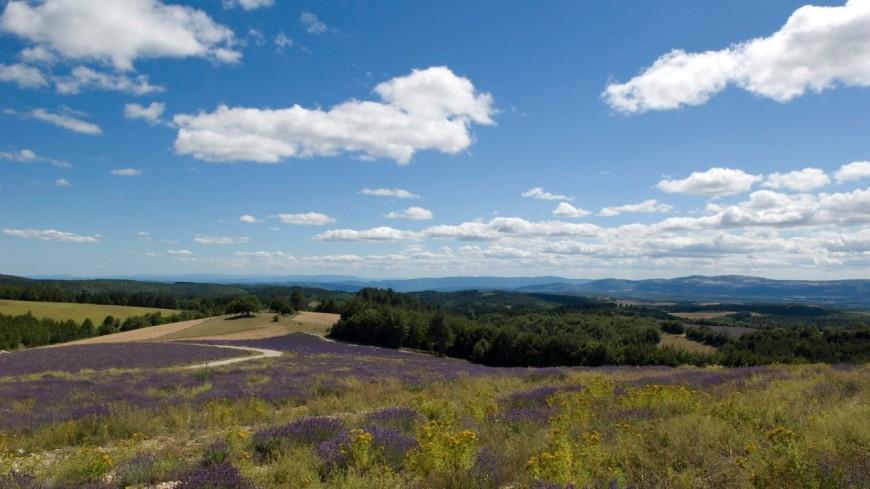Alpes de Haute Provence : sur les traces de l'inspiration de Jean Giono