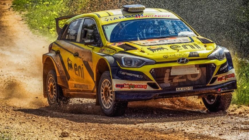 Alpes de Haute-Provence : 31ème Rallye de Haute-Provence ce week-end