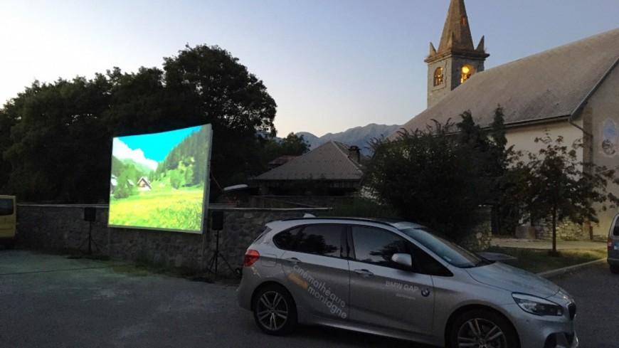 Hautes-Alpes : les 12ème rencontres de la Cinémathèque de Montagne annulées