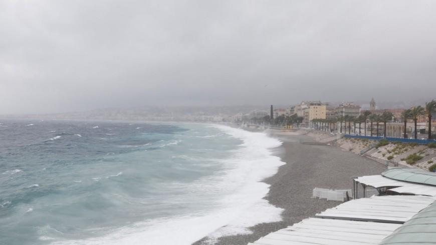 Région : une collecte d'urgence au profit des sinistrés de la tempête Alex