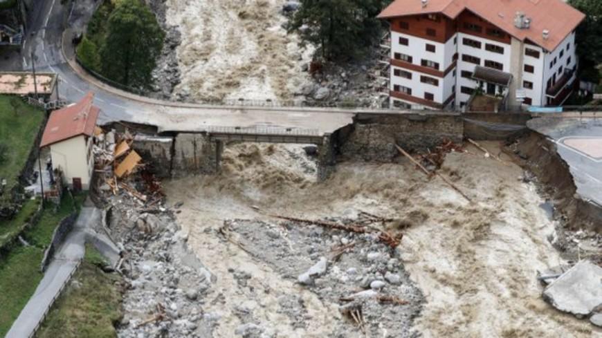 Alpes de Haute-Provence : tempête Alex, la CCAPV acte un soutien logistique aux territoires impactés