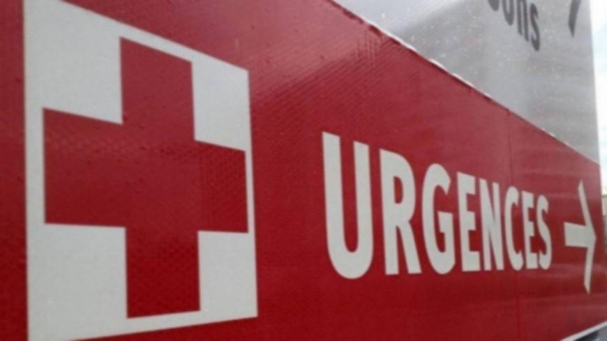 Hautes-Alpes : grave accident de la route à La Roche des Arnauds
