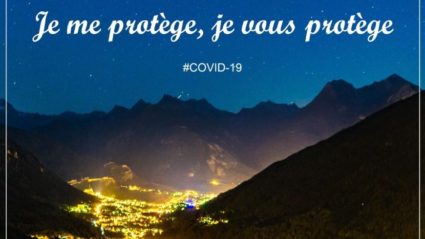 Hautes Alpes : un cahier de rappels Covid-19, une protection à mettre en place par les restaurateurs du Grand Briançonnais