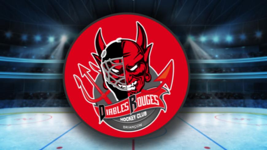 Hautes-Alpes : match annulé pour les Diables Rouges de Briançon