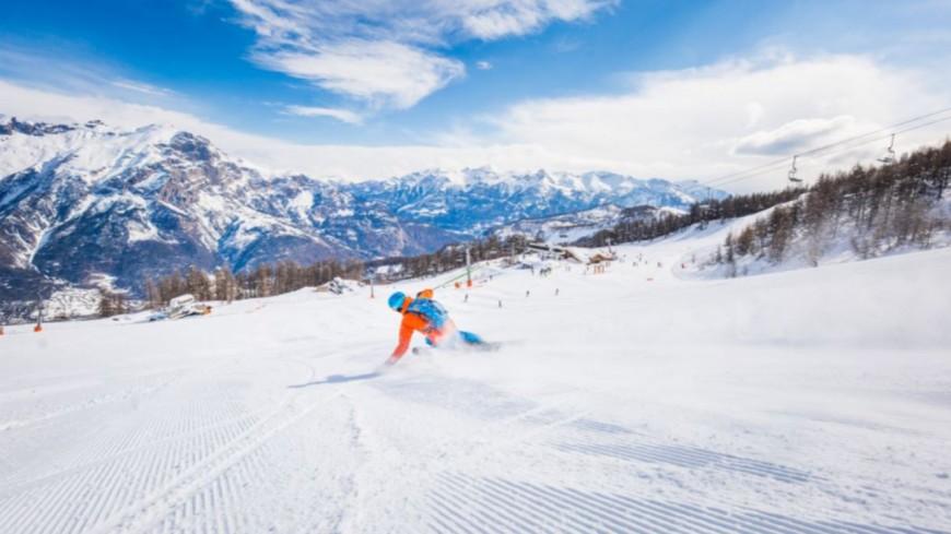 Hautes-Alpes : la station de Puy Saint Vincent fera sa pré-ouverture le 14 novembre