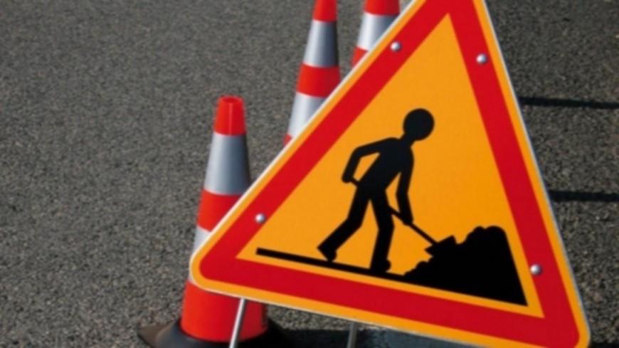 Hautes-Alpes : travaux dans les rues de Briançon
