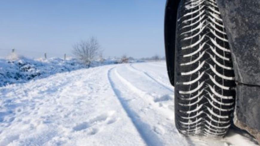 Hautes-Alpes : un décret pour le port des pneus neige