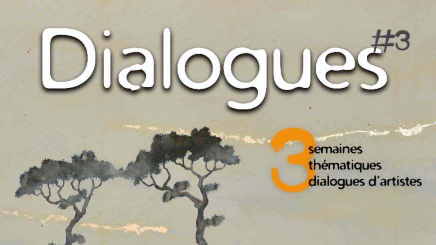 Hautes-Alpes : exposition dialogue à La Grange de Gap