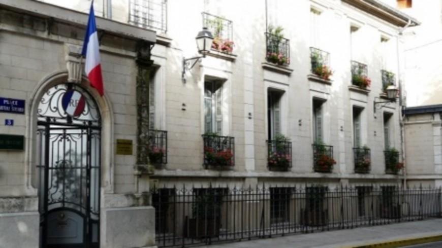 Alpes-de-Haute-Provence : Nathalie William prend ses fonctions à Forcalquier
