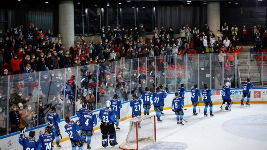 Hautes Alpes : les reports de matchs s'accumulent pour les Rapaces de Gap