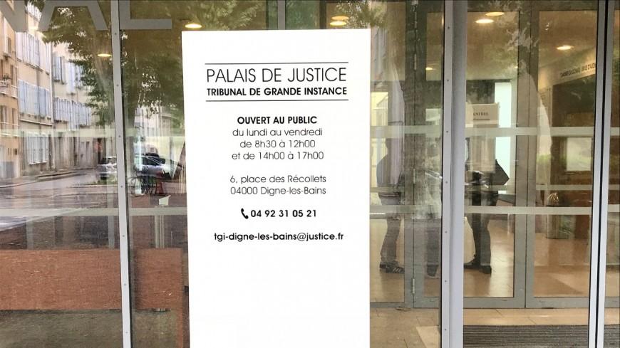 Alpes de Haute-Provence : prison ferme pour un passage à tabac