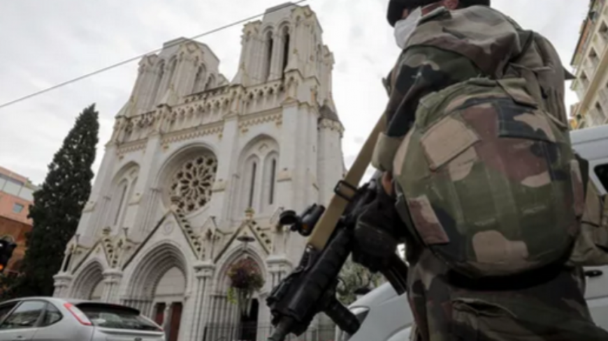 Hautes-Alpes : réaction de Monseigneur Xavier Malle après l'attentat terroriste à Nice