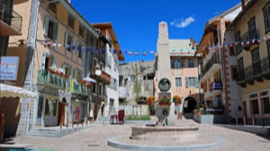 Hautes-Alpes : hommage aux victimes des attentats de Nice à Guillestre
