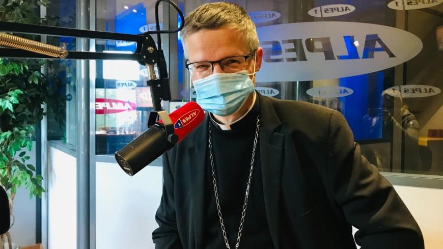 Hautes-Alpes : « le véritable blasphème, c'est de tuer au nom de Dieu »