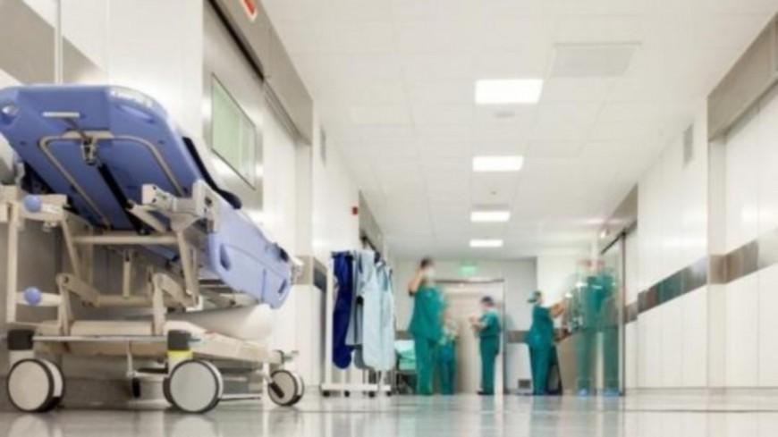 Région : activation du cinquième palier du plan de gestion de crise des établissements de santé