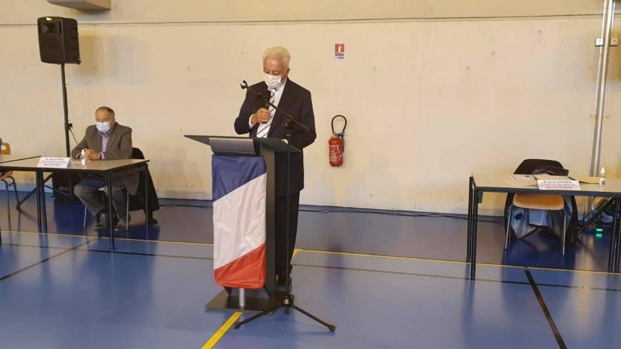 Alpes de Haute Provence : Daniel Spagnou à nouveau élu à la tête de l'AMF 04