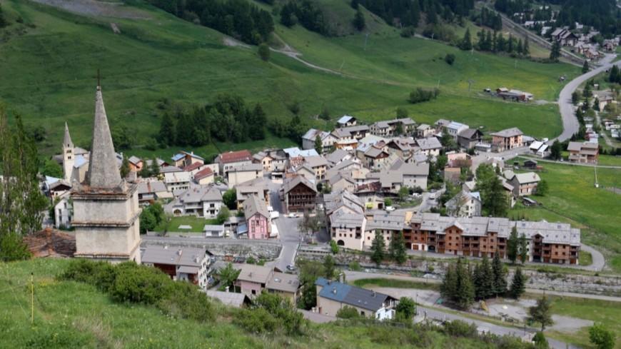 Hautes-Alpes : quel nom pour les habitants d'Abriès-Ristolas ?