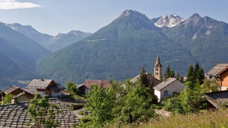 Hautes-Alpes : zone de revitalisation rurale, une situation jugée « aberrante » par le maire de Puy Saint Pierre