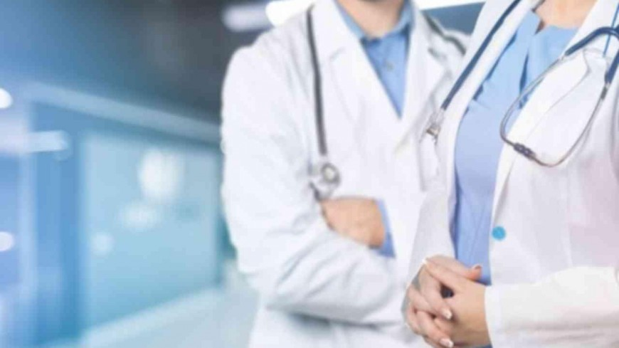 Région : renfort dans les hôpitaux, la formation des étudiants infirmiers suspendue