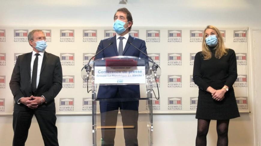 Alpes de Haute-Provence : loi sur la sécurité globale, « dommage qu'on se focalise sur des polémiques »