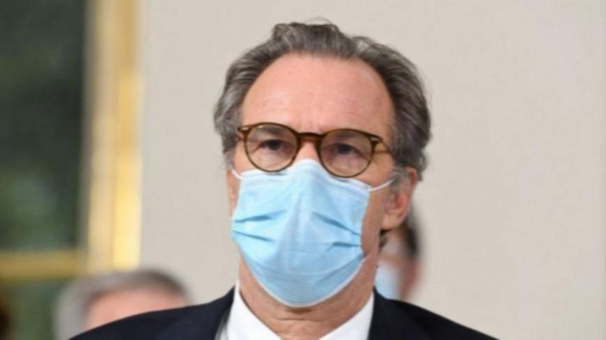 Région : vaccins COVID 19, R. Muselier écrit à O. Véran