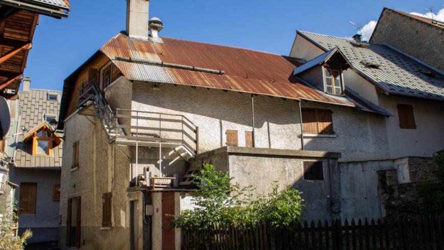 Hautes-Alpes : la maison Bessoulie, un lieu dédié à « l'hospitalité et la solidarité »