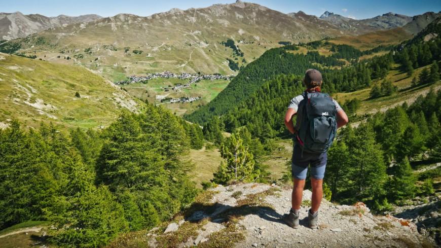 Hautes-Alpes : « Mon GR® préféré », le Tour du Queyras a besoin de vos votes