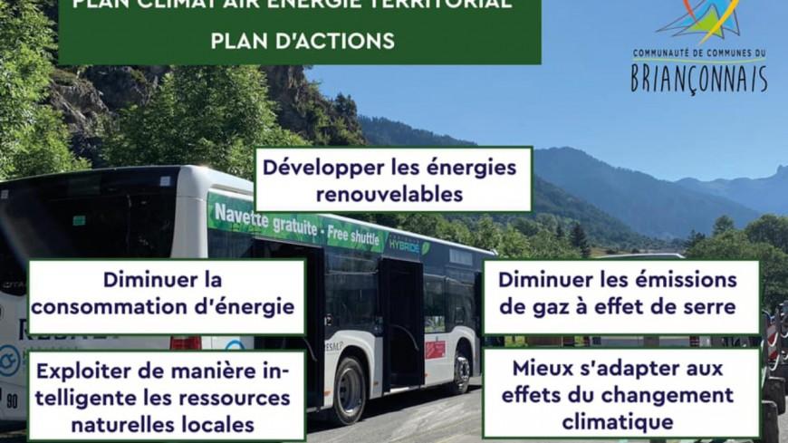 Hautes Alpes : la CCB s'offre un nouveau plan climat