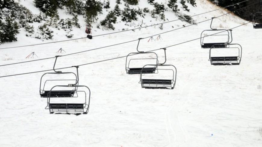 Alpes du Sud : il n'y aura pas de Noël pour les stations de ski