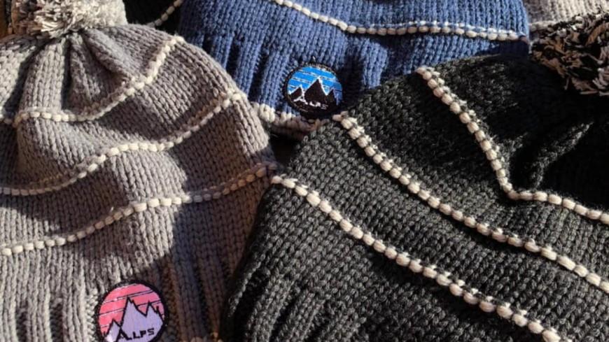 Hautes-Alpes : Alps, une toute jeune marque de vêtements fondée à Briançon