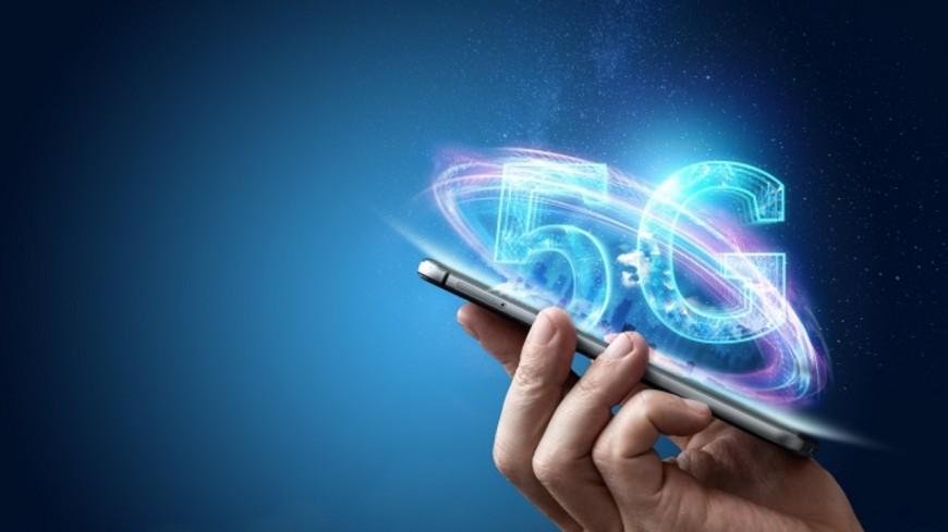 Région : près de 2.000 antennes 5G déployées