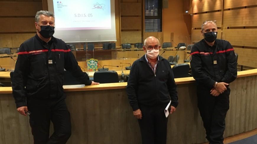 Hautes-Alpes : les pompiers pallieront l'absence d'ambulances dans les stations