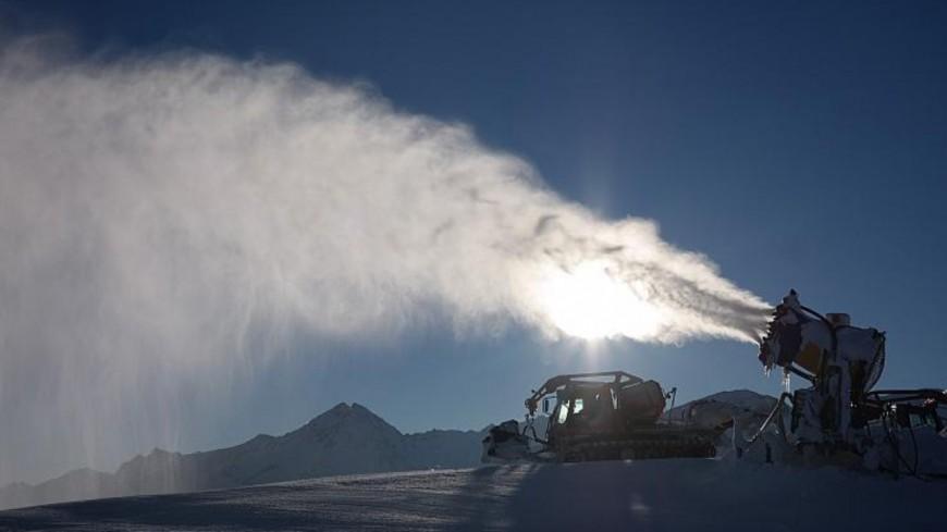 Hautes-Alpes : aménagements touristiques, le collectif Adieu Glacier 05 s'interroge « sur la pertinence »