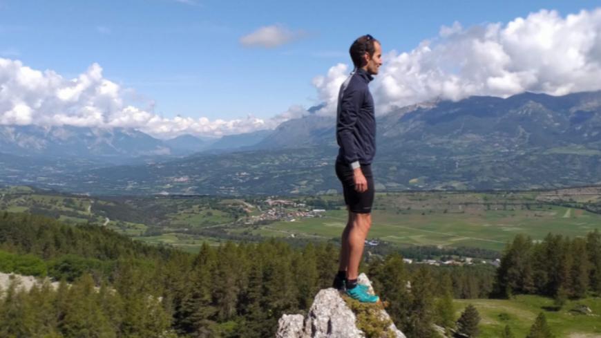 Hautes-Alpes : « pour moi, la compétition n'est pas essentielle », S. Ricard