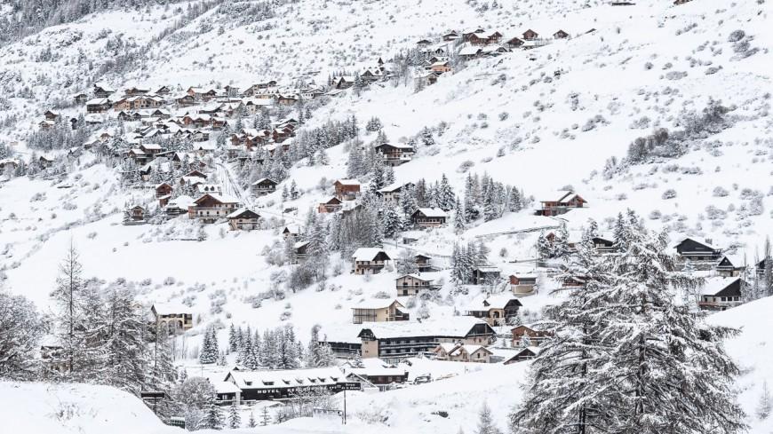 Hautes-Alpes : la fréquentation touristique en chute libre