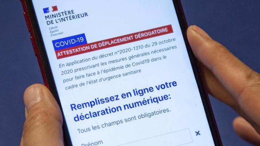 Région : vers un couvre-feu anticipé dès 18h00 pour les Alpes de Haute-Provence ?