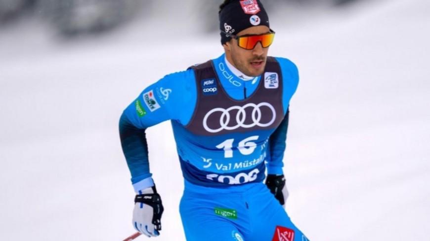 Hautes-Alpes : Jouve n'a pas brillé au 10km du Tour de Ski