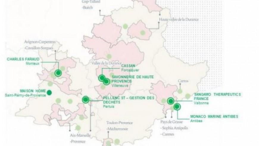 Alpes de Haute-Provence : deux nouvelles entreprises bas-alpines soutenues par le plan « France Relance »